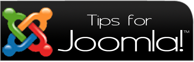 tips for joomla
