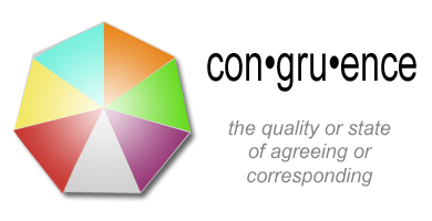 On Being Congruent