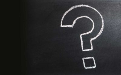 What Types of Questions Do You Answer: Developing a Marketing Plan
