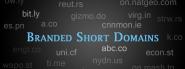 using branded short domains
