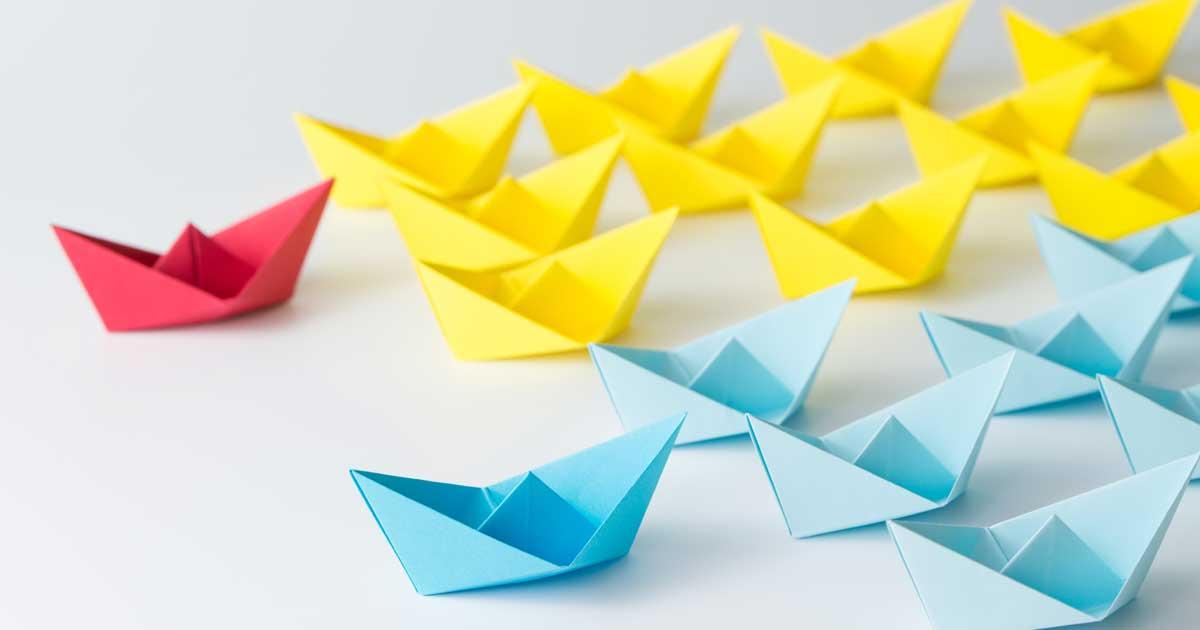 Where Do You Do Business? Developing a Marketing Plan